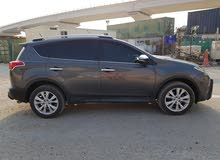 Toyota Rav 4 in awesome condition for sale