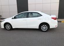Toyota Corolla 2014 Xli for Sale كرولا