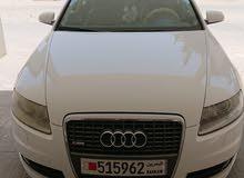 Audi A6, 2008, 148k km, 3000 bd