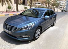 Automatic Hyundai 2015 for rent - Farwaniya