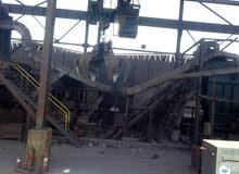 مصنع تصنيع حديد خام التسليح شيلدر بمصر