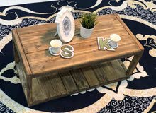 Al Batinah – A Tables - Chairs - End Tables that's condition is New