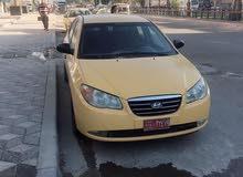 Gasoline Fuel/Power   Hyundai Elantra 2009