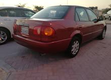 for sale Toyota Corolla 2000