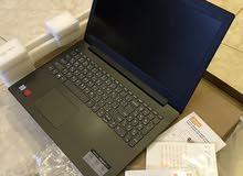 لينوفو Core i5 جيل ثامن مستعمل اسبوع كفاله الوكاله