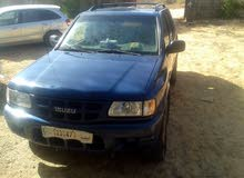 2002 Used Opel Frontera for sale