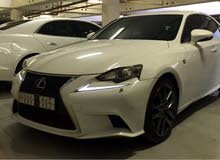 New 2010 Lexus IS for sale at best price