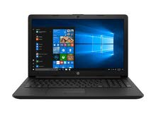 HP Notebook 15-da1018ne