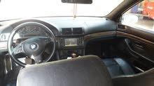 بي ام دبليو BMW 540 2003