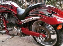 دراجة فيكتوري جاك بوت 2010