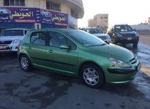 بيجو 307 2003