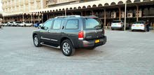 Grey Nissan Armada 2011 for sale