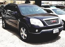 For sale 2008  Acadia