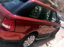 For sale 2006 Red Range Rover