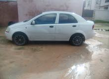 Used condition Daewoo Kalos 2002 with 0 km mileage
