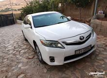 For sale Toyota Camry car in Jerash