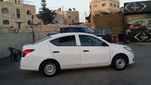 2015 Used Sunny with Automatic transmission is available for sale