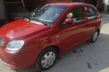 50,000 - 59,999 km mileage Chery QQ6 for sale