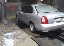 Daewoo Nubira 1997 - Used