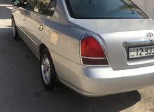 سياره هونداي اكس دي  موديل 2000