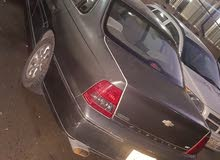Automatic Grey Chevrolet 2004 for sale