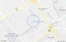 مطلوب شقة للايجار في حي الفيصلية الدمام