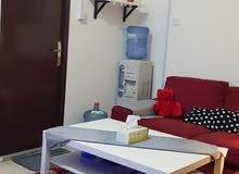 شقه غرفه وصاله بسعر مميز بالثمامه