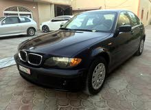 BMW/320i