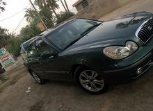 Automatic Hyundai 2004 for sale - Used - Baghdad city