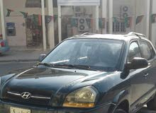 Used 2007 Tucson in Misrata