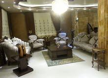 Al Zarqa Al Jadeedeh neighborhood Zarqa city - 700 sqm house for sale