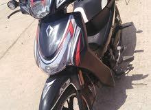 sanya fice modil 2019 / 110cc