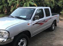 Nissan Pickup car for sale 2015 in Saham city