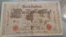 عملة المانية قديمة جدا 1910
