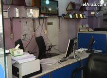 مطلوب محل طباعة للضمان الحالة جيد باي مكان بالكويت