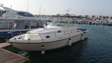 قارب جلف كرافت للبيع