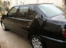 Peugeot 306 car for sale 2001 in Zarqa city