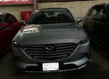 مازدا CX9موديل 2018