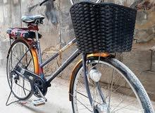 دراجة ياباني سياحي القياس 26حركات خارجيدينمو د