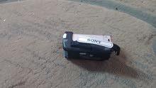 لدينا كاميرا سوني فديوا الموصفات الخاصة بها موجودة في الصور