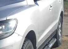 Used condition Hyundai Santa Fe 2008 with 190,000 - 199,999 km mileage