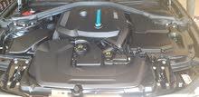 سياره BMW 330e هايبرد 2016لون فيراني فل مسكر أعلى صنف بحال الوكاله بسعرمغر