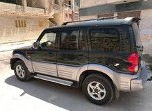 سيارة للبيع ماهيندرا 2012