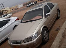 Used condition Toyota Camry 2000 with 40,000 - 49,999 km mileage