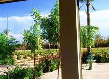مزرعة راقية للايجار اليومي( حفلة + مناسبة ) بولاية شناص