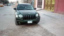 Automatic New Jeep Compass