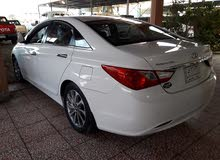 Gasoline Fuel/Power   Hyundai Sonata 2014