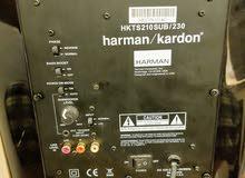 مطلوب للشراء صب هارمن كاردون