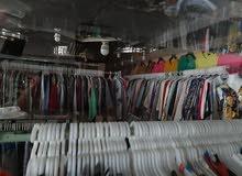 محل تجارى للايجار في روكسي