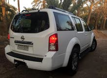 Used 2008 Pathfinder in Basra